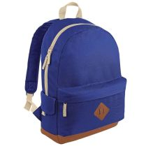 BagBase Blue Backpack