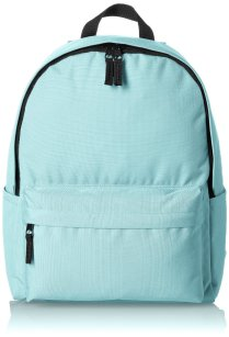AmazonBasics Blue Backpack