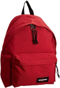 Eastpak Red Blackpack