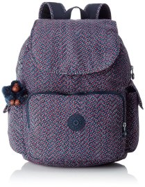 Kipling Mini Geo Backpack