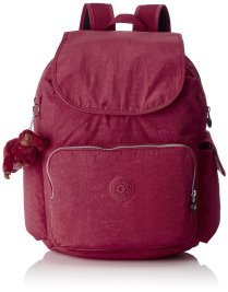 Kipling Berry Backpack