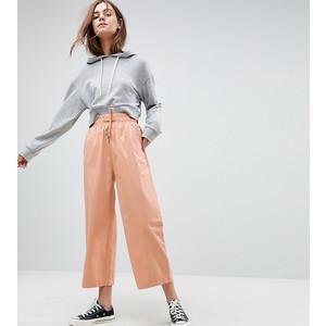 ASOS Soft Wide Leg 1